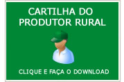 CARTILHA DO PRODUTOR RURAL
